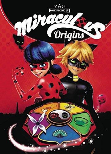 Miraculous: Origins