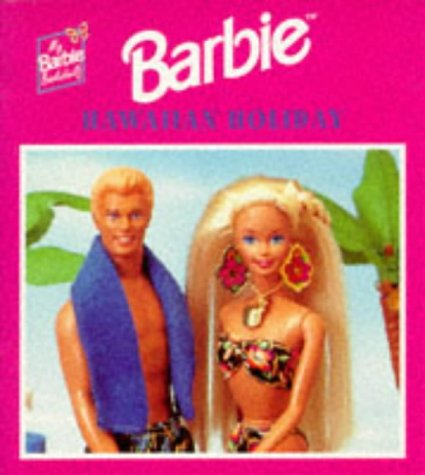 Hawaiian Holiday (My Barbie Bookshelf S.)