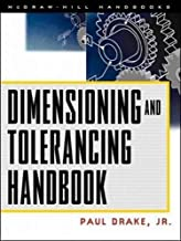 Best dimensioning and tolerancing handbook Reviews