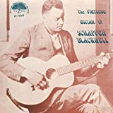 The Virtuoso Guitar Of Scrapper Blackwell
