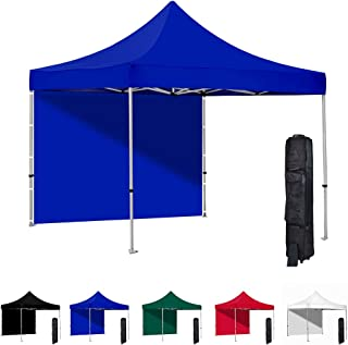 branded 10x10 tent