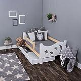 KAGU - cama para niños Chrisi