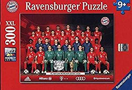 Ravensburger FC Bayern Saison 2019/20