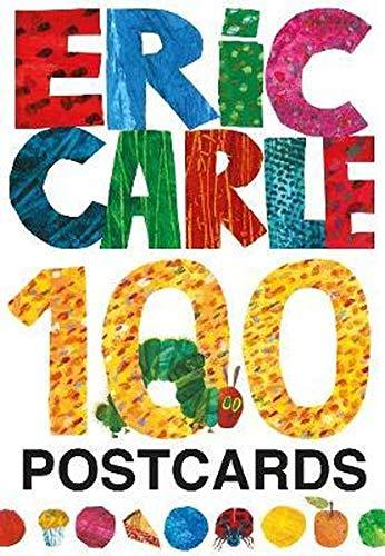 Eric Carle: 100 Postcards