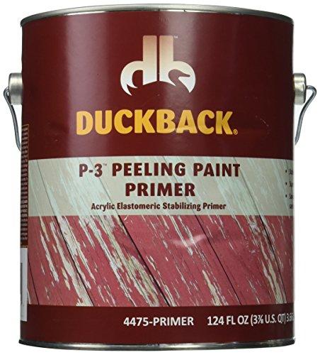 DUCKBACK PRODUCTS Duckback SC-4475-4 Peeling Paint...