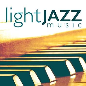 Light Jazz Music