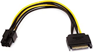Best 15 pin sata connector Reviews