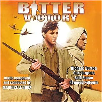 Bitter Victory (Original Movie Soundtrack - 1957)