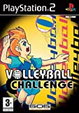 Simply 20 Volleyball