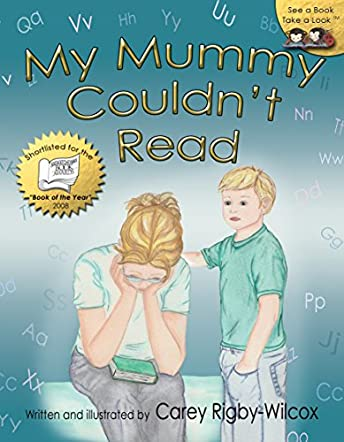 My Mummy Couldn't Read