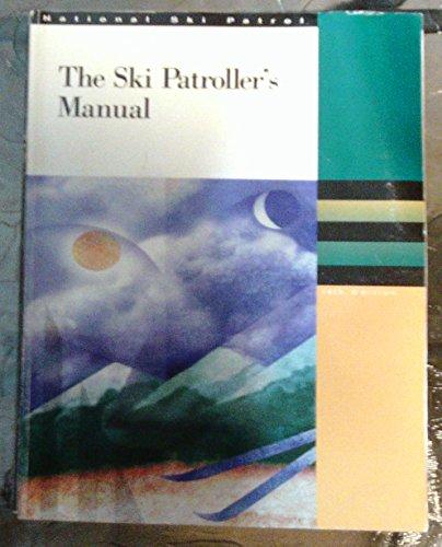 The Ski Patroller's Manual