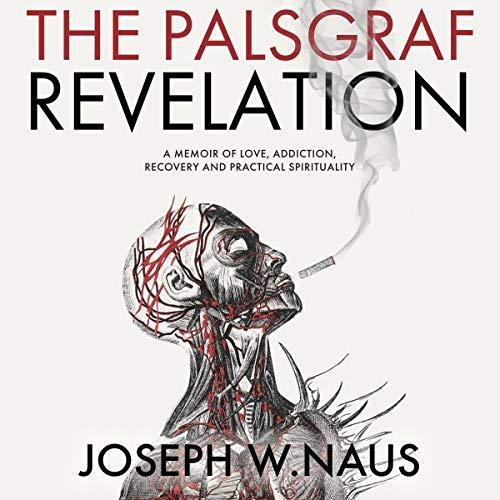 The Palsgraf Revelation cover art