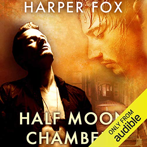 Half Moon Chambers  By  cover art