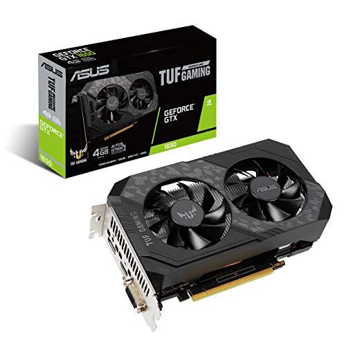 ASUS TUF Nvidia GeForce GTX Bild