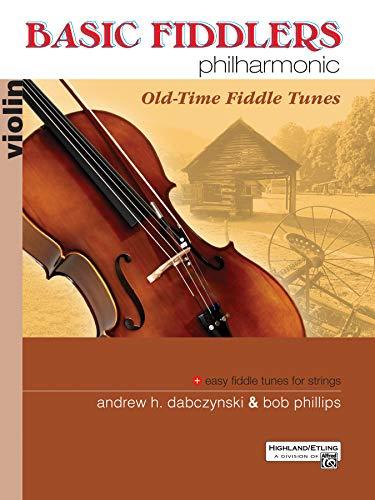 Basic Fiddlers Philharmonic for Violin
