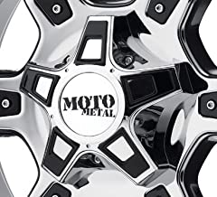 moto metal 969 chrome