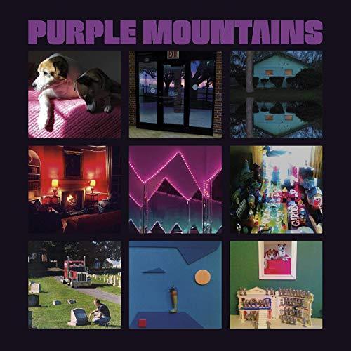 Purple Mountains [Vinyl LP]