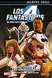Los 4 Fantásticos de Jonathan Hickman 4. La guerra de las cinco ciudades