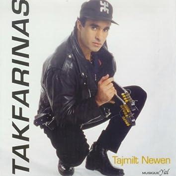 Tajmilt Newen (Remasterisé)