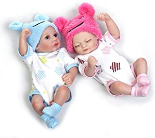 Best reborn baby twins a Reviews