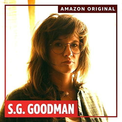 S.G. Goodman