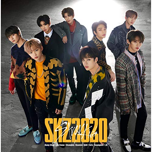 [single]風 (Levanter) -Japanese ver.- – Stray Kids[FLAC + MP3]
