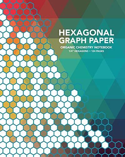 10 best hexagonal graph paper notebook for 2021