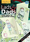 Jolly Nation: Lads and Dads: Make Great 3D Decoupage Cards