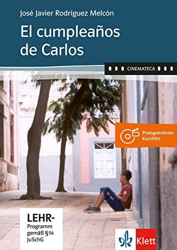 El cumpleaños de Carlos: DVD (Cinemateca)