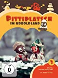 Pittiplatsch im Koboldland, Vol. 3 [2 DVDs]