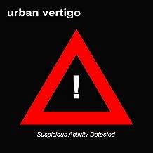 suspicious activity detected