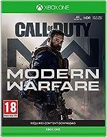 Call of Duty: Modern Warfare (Xbox One) (輸入版)
