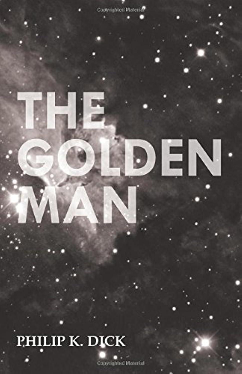 素朴なカセットハブブThe Golden Man