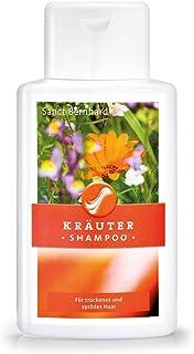 Sanct Bernhard Kräuter-Shampoo für trockenes und sprödes Haar 500 ml