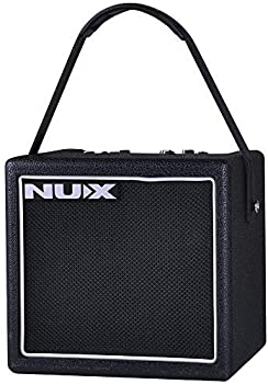 NUX Mighty 8SE 8W 1x6.5 Guitar Combo Amplifier