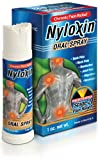 Nyloxin Pain Relief Oral Spray Pain Reliever for...