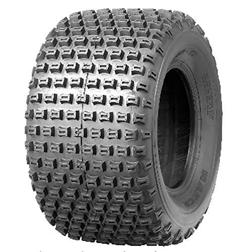 HI-RUN WD1087 ATV Tire, 18x9.50-8, 2 Ply, Knobby
