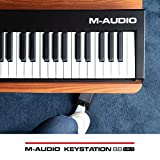 Immagine 1 m audio keystation 88 mk3