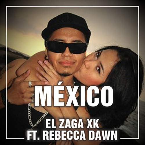 El Zaga Xk feat. Rebecca Dawn