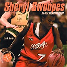 Best sheryl swoopes biography book Reviews