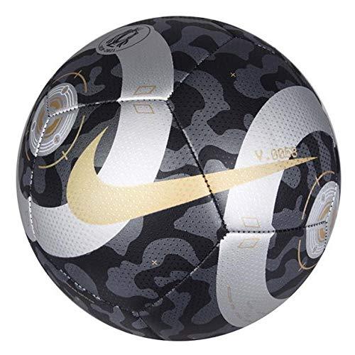Nike Premier League Pitch, Unisexo, Gris, 4