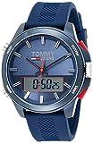 Tommy Hilfiger Digital 1791761 Reloj de Pulsera para Hombres
