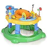 Centro De Atividades Multi Função 5 em 1 - Baby Style