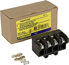 Square D 9998PC205 Contact Kit for Pressure Switch, 9013G Series