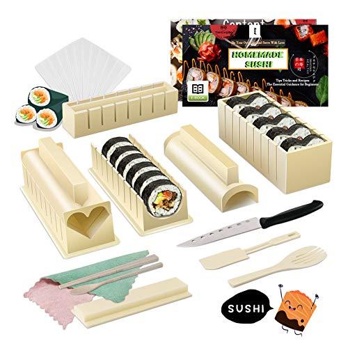 kit de sushi fabricante TantivyBo