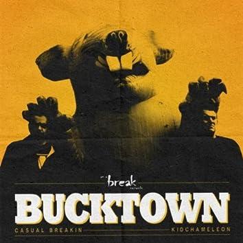 The Bucktown EP