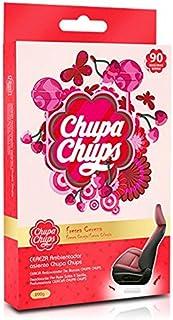 Chupa Chups CHP901EU Ambientador Debajo del Asiento Cereza,