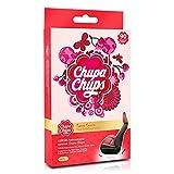 Chupa Chups CHP901EU Air Freshner Deodorante Under Seat per sotto Il Sedile, Fraganza Ciliegia, Rosso, 200 g
