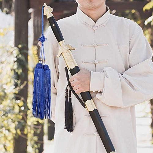 Chinese short sword _image0
