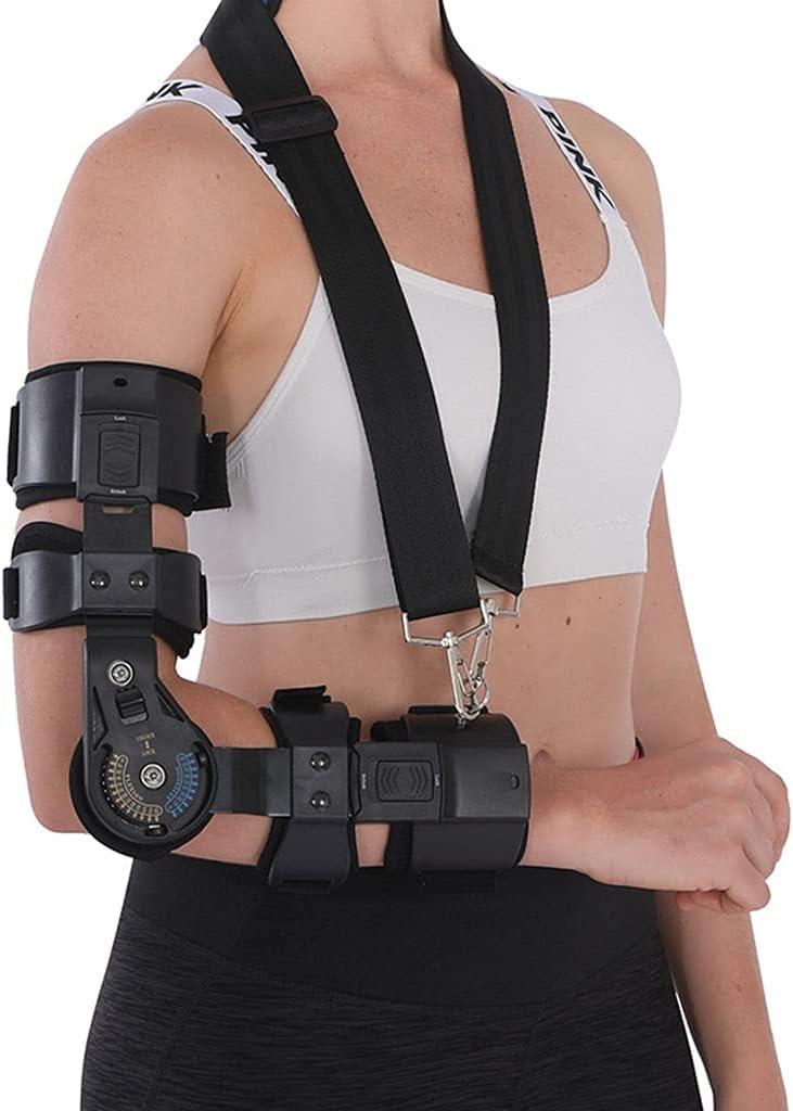 ZAYZ Regular store Elbow Brace Max 68% OFF for Arm Tendonitis Sling Injury I Orthosis